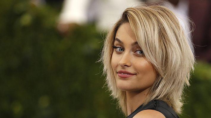 """Paris Jackson dará vida a una veinteañera en un proyecto del director australiano Nash Edgerton (""""The Square""""). La cinta aún no tiene nombre."""