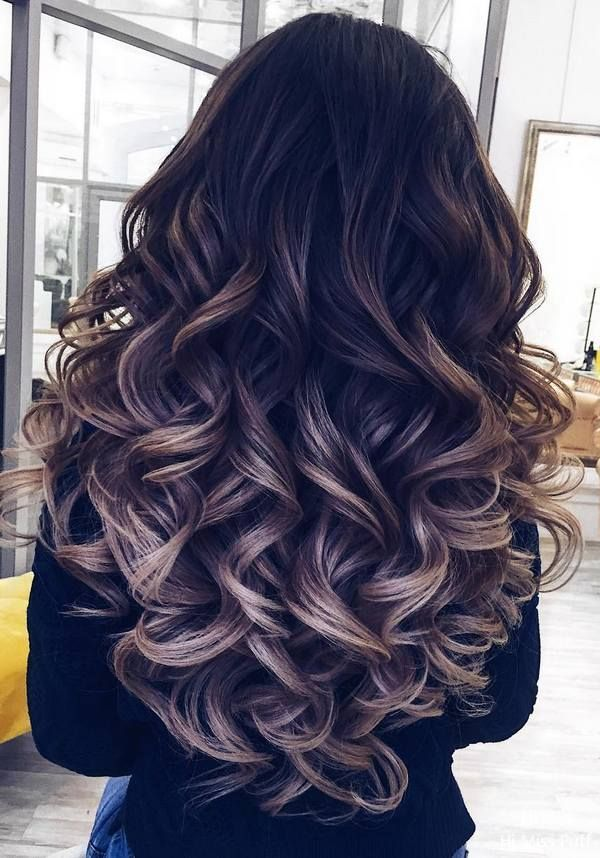 Wedding Hairstyles: Elstile Long Wedding Hairstyles and Updos  #wedding #wedding…