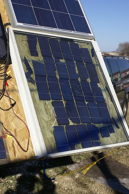 How to make solar energy panels completely from scratch. Specifically what you need to have with respect to components, accessories and plans and blueprints. What you need to understand about the whole process. http://netzeroguide.com/how-to-build-a-solar-panel-from-scratch.html homemade solar panel