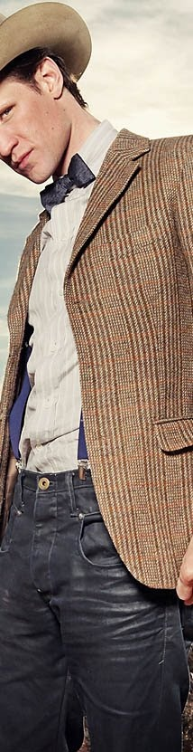 Top 25 best 11th doctor costume ideas on pinterest for Paul smith doctor who shirt