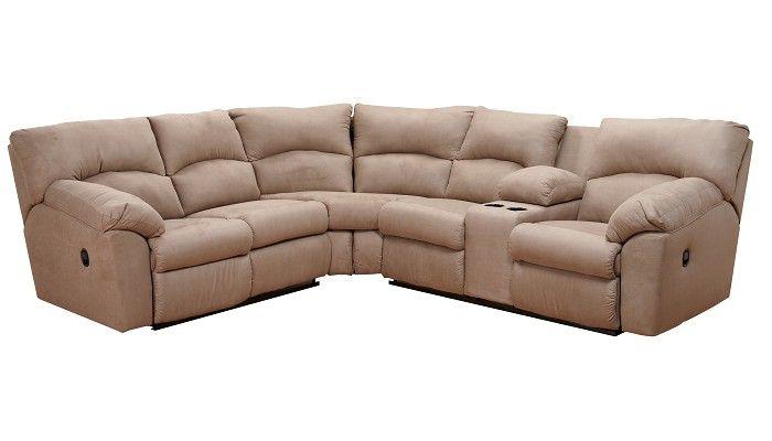 Slumberland Furniture Barton Collection 2 Pc