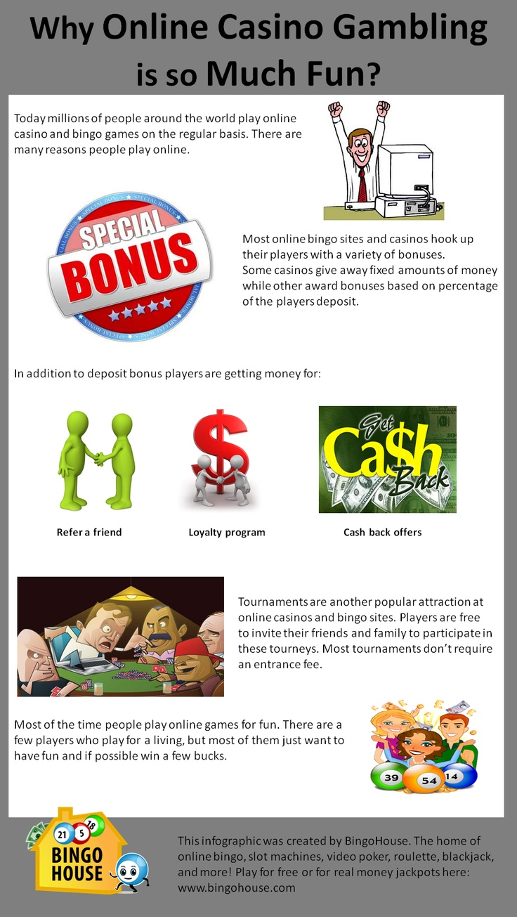 Studying Casino and Gaming Management: Degrees at a Glance