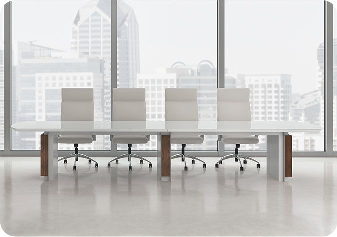 JSI - Collective Conference - Meeting Tables