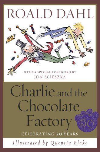 Charlie and the Chocolate Factory by Roald Dahl,http://www.amazon.com/dp/0375815260/ref=cm_sw_r_pi_dp_0OTrtb0GZQERXGH0