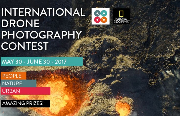 Dronestagram Launches 2017 International Drone Photography Contest - DRONELIFE