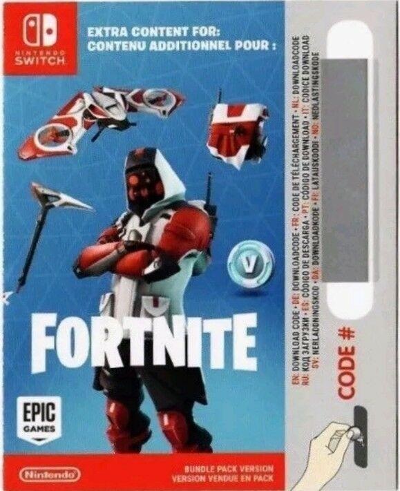 Fortnite Double Helix Code Raffle Fortnite Ireland Game Double Helix Fortnite Game Codes