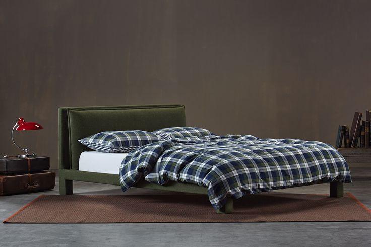 Łóżko Oxford NAP/Bed Oxford NAP