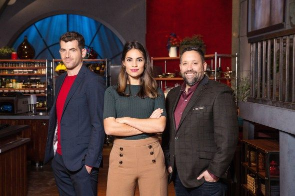 The second season of the Man vs. Child: Chef Showdown TV show premieres on FYI, in March. Check out who is returning for season two at TV Series Finale. Are you a fan of this culinary competition?