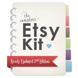Need help selling your crafts on Etsy?Etsy Sellers, Etsy Ideas, Handmade Success, Etsy Kits, 4Th Editing, Complete Etsy, Art Business Ideas, Etsy Shops, How To Start A Crafts Business