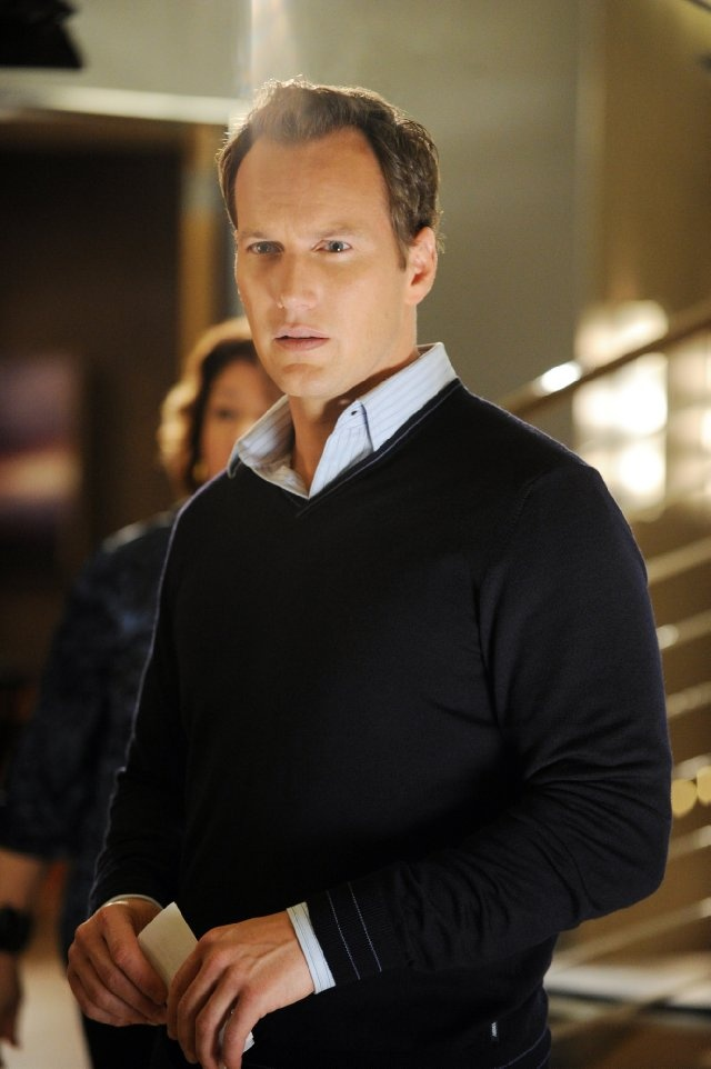 Still of Patrick Wilson in A Gifted Man