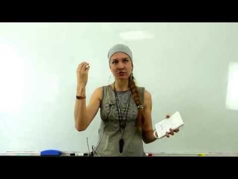 (101) Не УЧИ лишнее! ЧЕТКАЯ СИСТЕМА английской разговорной грамматики за 80 минут! - YouTube