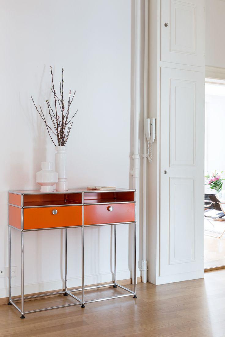 32 besten bildern zu ideen f r schmale und kleine flure auf pinterest. Black Bedroom Furniture Sets. Home Design Ideas