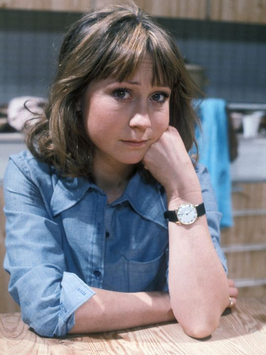 The Good Life * Felicity Kendal as Barbara Good