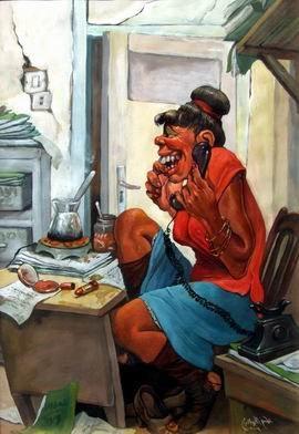 Mohsen Abuelazm Egyptian Painter Egyptian Art Egyptian Painting Arabian Art
