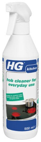 From 3.87 Hg Ceramic Hob Daily Cleaner