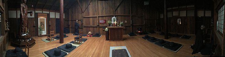 Sonoma Mountain Zen Center - Soto Zen Practice in Northern C | classes