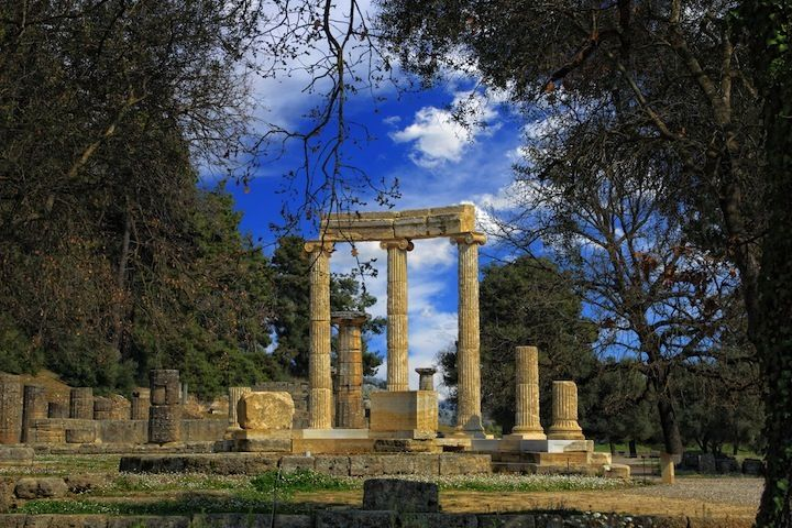 Olympia in Greece was the site of the ancient Olympic Games, which were celebrated every four years by the Greeks. Book your private tour from Patras choosing your own destinations as well as time and dates. Plan your trip ahead and we will be more than willing to make all the arrangements for you, your family or your group.