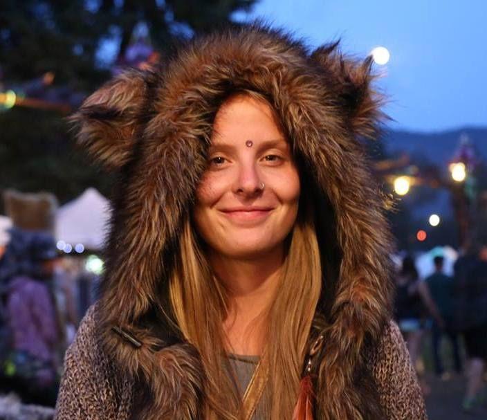 Beaun bear animal hood. Embody the strengh of the bear. Bolli bear hood. http://bollibears.com/eshop/product/brown-bear-animal-hood/