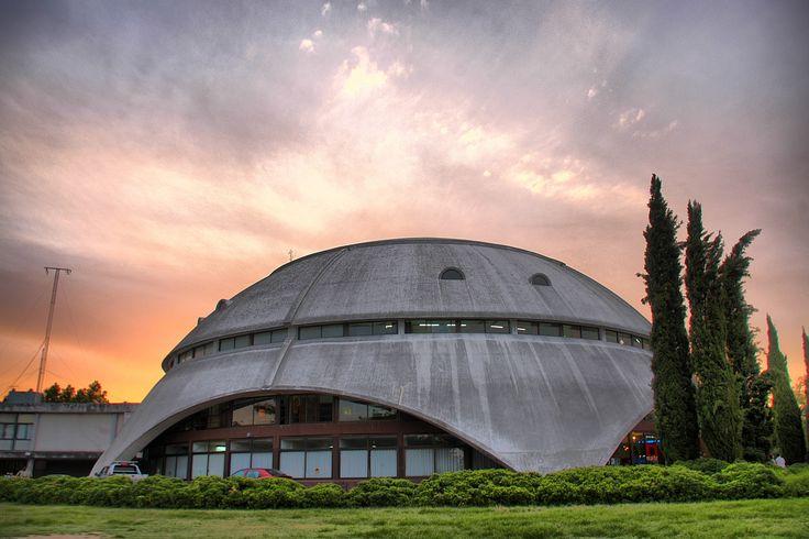Museo Experimental de Ciencias - Complejo Astronómico Municipal