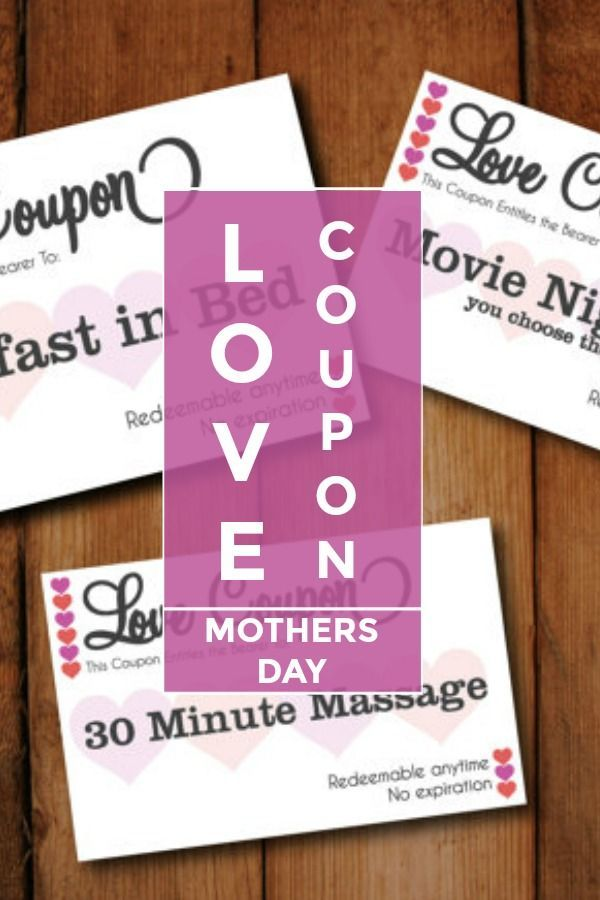 Editable Love Coupons- DIY Instant download digital template to print your own tickets- Microsoft Word Editable and PDF version  mothers day gifts | mothers day | Mother's Day Gift Ideas | Mothers Day Ideas #ad