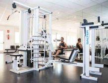 Fitness Center #summer #cypsela #gym #fitness #cypsela