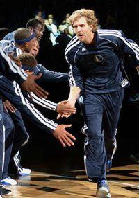 DALLAS: Dallas Mavericks tickets!