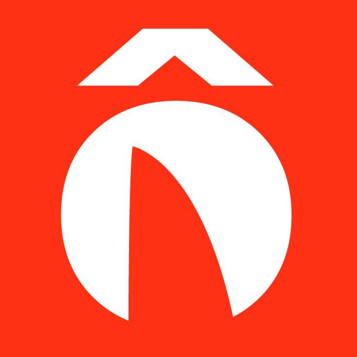 Ôfood -Logo by Wolfox www.wolfox.co