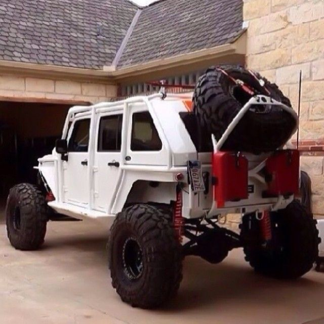 Jeep Beef