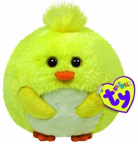 Beanie Balls Chick