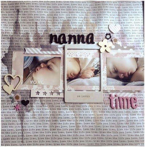 PikiScrap: LO-Nanna Time