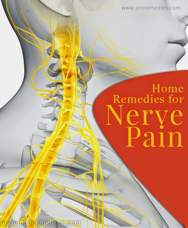 is paxil good for nerve pain