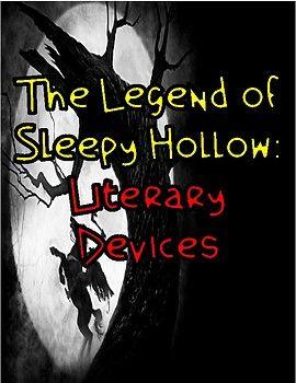 the legend of sleepy hollow critical analysis