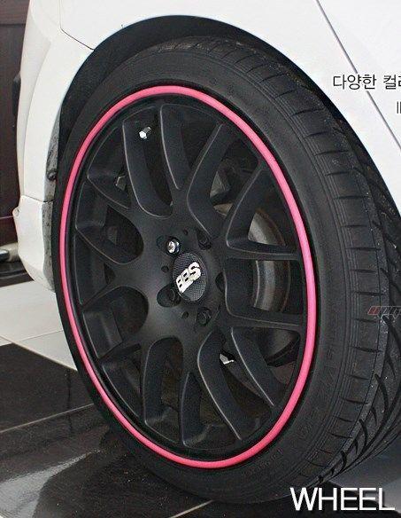 nice Rim Blade Wheel Protector Pink LF Sonata Avante Cerato Rio K3 Hyundai Kia #Kabis...  Others Check more at http://autoboard.pro/2017/2017/01/10/rim-blade-wheel-protector-pink-lf-sonata-avante-cerato-rio-k3-hyundai-kia-kabis-others/