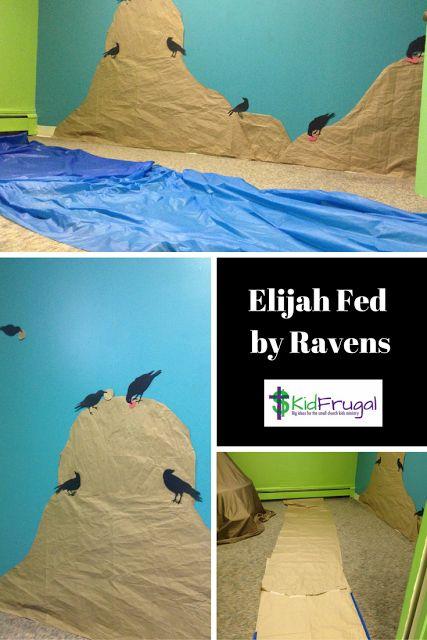 Kidfrugal: Elijah