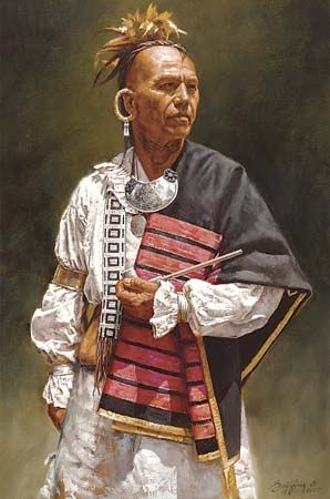 Native Americans Indians | Iroquois Indians