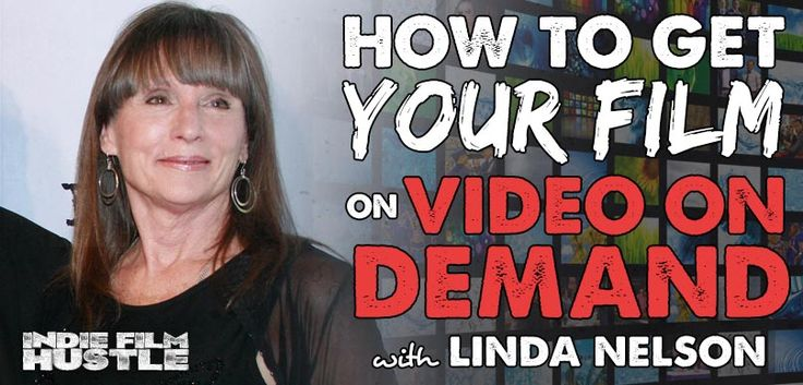 Indie Film Distribution on VOD is tough. In this episode VOD expert Linda Nelson shows you how to get an independent film on many Video on Demand platforms.