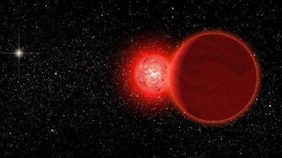 A Star Passed Through the Solar System Just 70,000 Years Ago, but it just barely gtazed the Oort cloud.