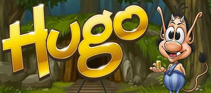 """If you're a fan of films about the strange, weird creatures, if you like to seek the adventure, then you won't be able to miss a game from the PlayN GO creators. """"Hugo"""" is the master of the striking slots. In addition to the money, you received the noble journey in Hugo's world to see the funny side of this creature."""