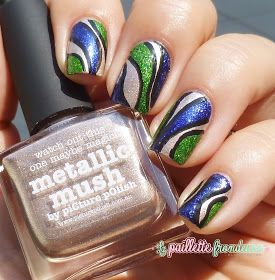 The rebellious straw: Picture Polish Blog fest 2013 / / Celebrating the year of the blogger!