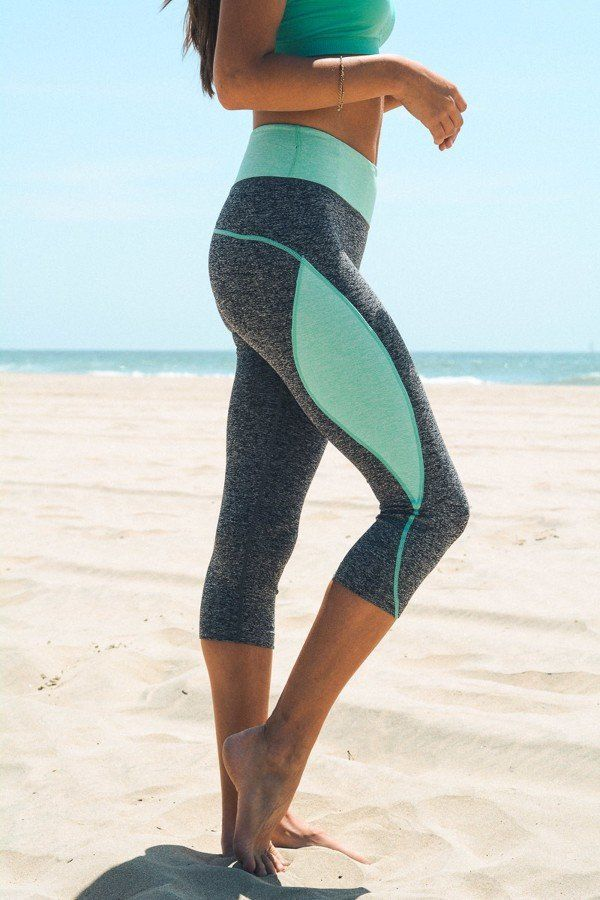 Best 25  Workout capris ideas only on Pinterest | Workout pants ...