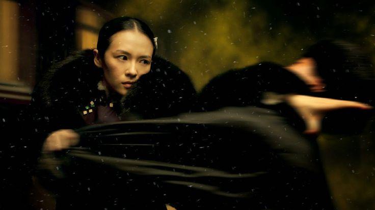 wong kar wai the grandmaster - Google Search