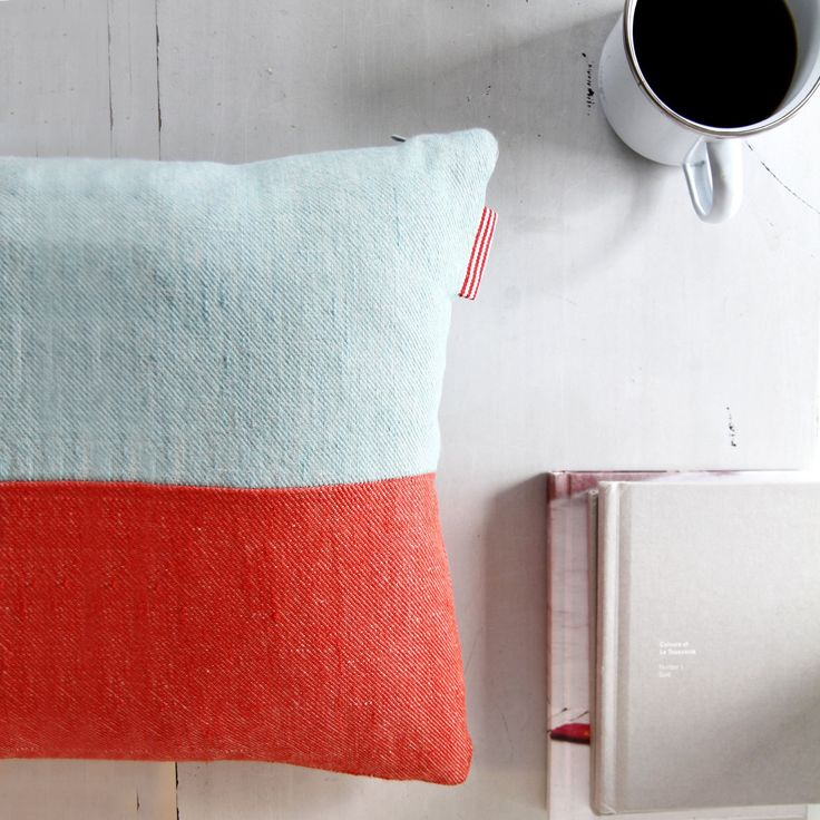 Image result for coral cushions