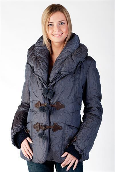 Кожаные пальто женские италия
