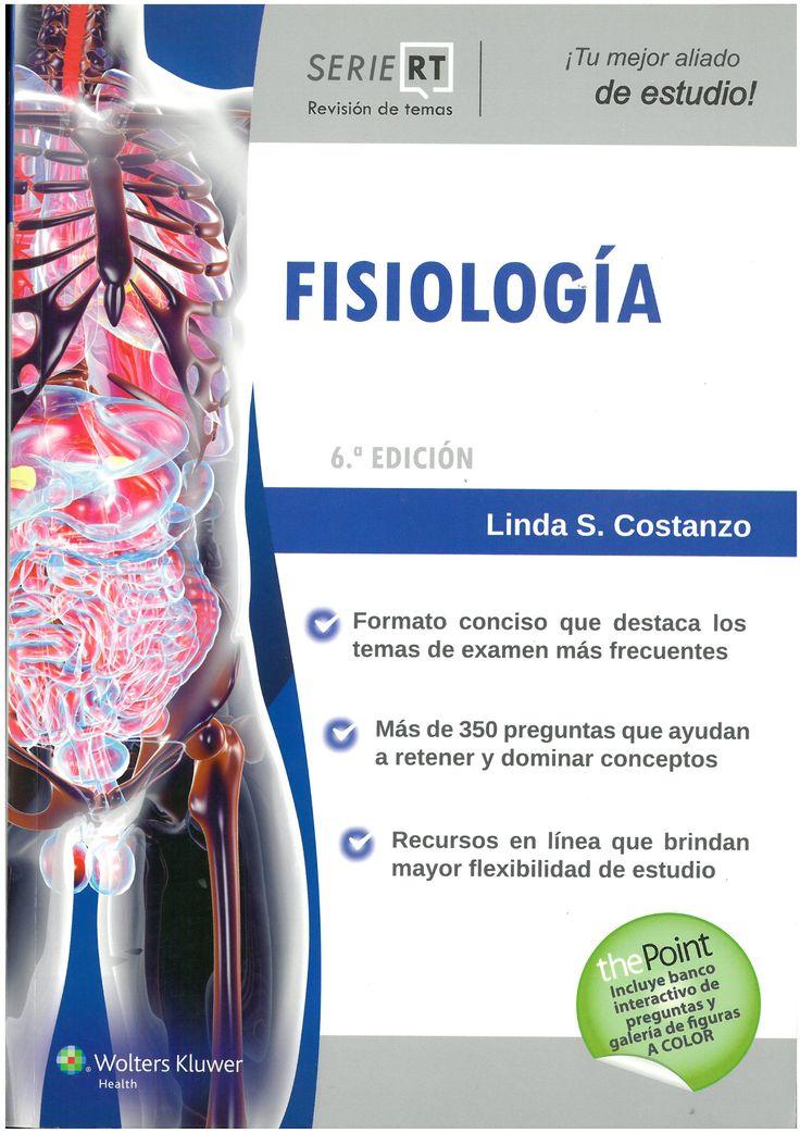Fisiología / Linda S. Costanzo. 6ª ed. 2015