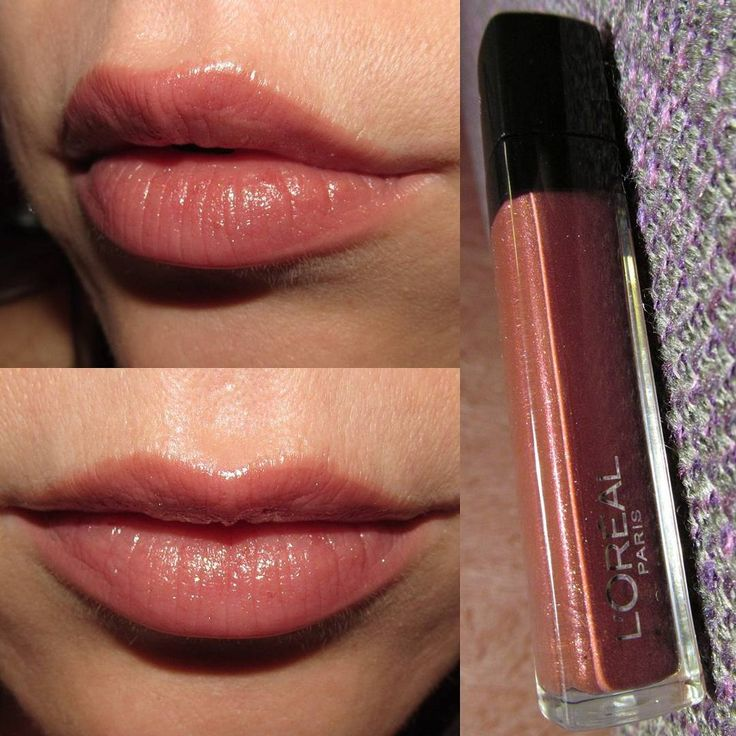 Блеск для губ L'Oreal Paris Infalible lip gloss 208 Flash dance#lipgloss#lorealparis#lorealinfalible#блескдлягуб#лореаль#свотчи#makeup#макияжгуб#lips#gloss#loreal http://ameritrustshield.com/ipost/1550589680776311086/?code=BWEzRlrDvEu