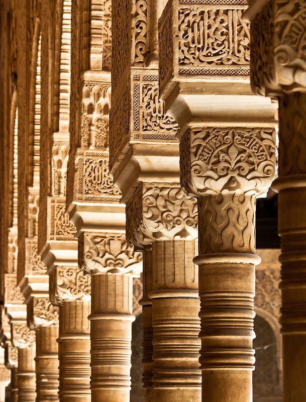 Alhambra (Granada) | Flickr - Photo Sharing!