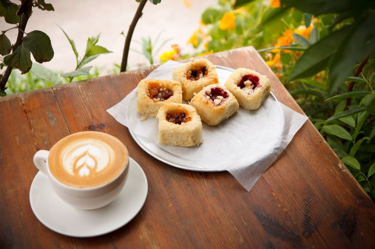 Originally a snack in Central Europe, the kolache has never stopped evolving, with some saying it could be the next-generation doughnut.