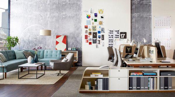 17 Best images about diseño de oficinas on Pinterest Office