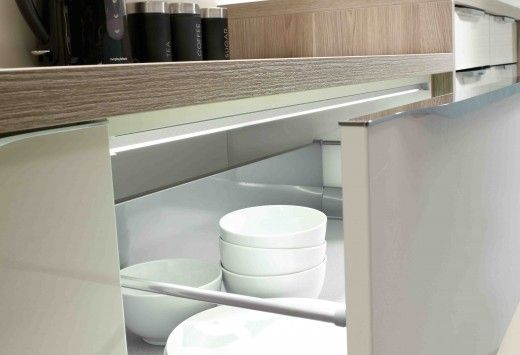 Convenience lighting with this HD LED Drawer Light