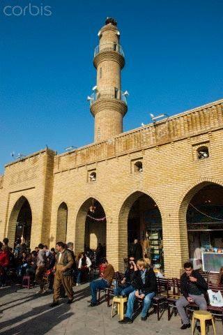 Erbil ©Corbis